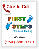 Click to Call First Steps at Weston